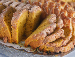 Best Maui Sliced bread cake