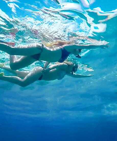 Experience Maui Snorkel Molokini Cruise