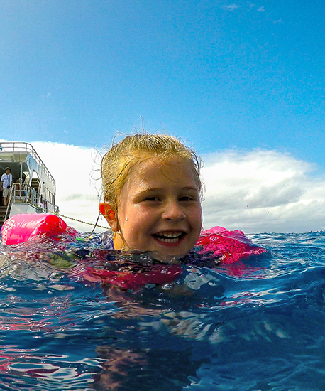 Maui Private Snorkel Charter