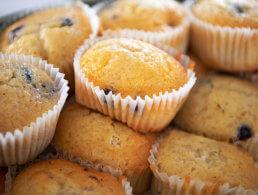 Best Maui Tasty muffins