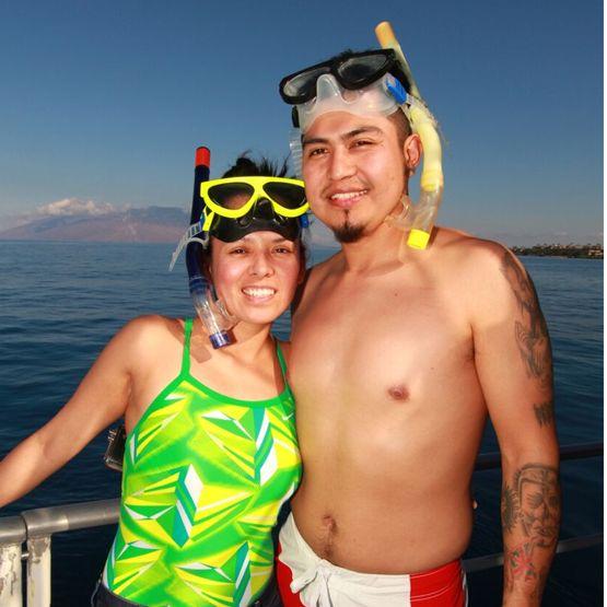 Best Maui Adventure Snorkel Tour
