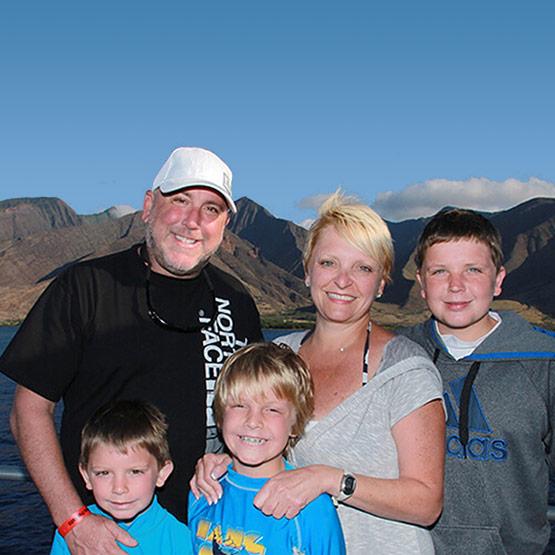 Maui Hawaii Top Snorkel Tour