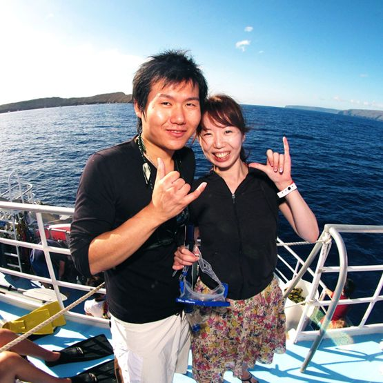 Molokini Adventure Cruise Maui Best Snorkel Activity