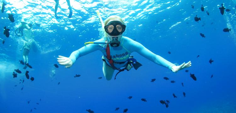 Maui SNUBA Adventure Tour