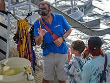 Best Maui Snorkel Cruise Gear Instruction