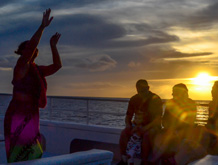 maui hula sunset cruise