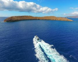 Leilani Morning Molokini Snorkel Tour