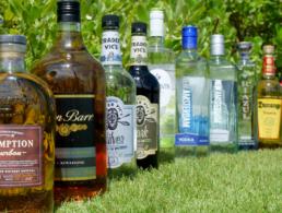 Liquor List