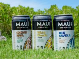 Best Maui Brewing Beer