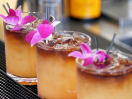 Best Maui Mixed Drinks
