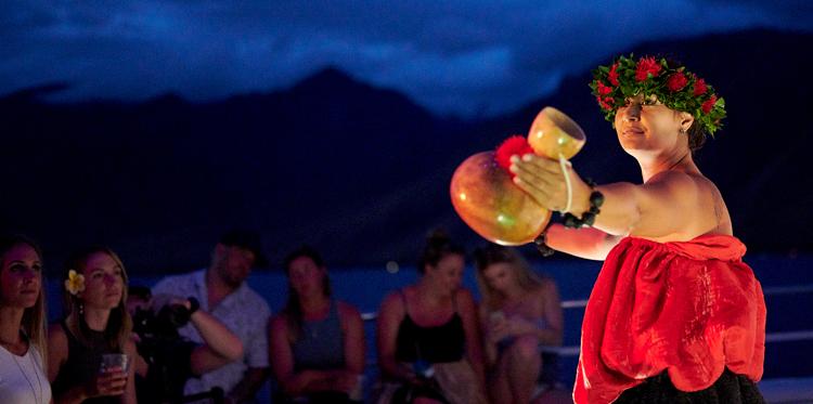 Best Maui Hawaii New Year Hawaiian Luau