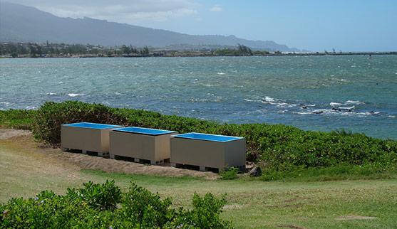 Maui Coral Reef Initiative