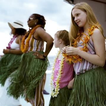 Best Maui Luau Hawaiian Cultiral Experience