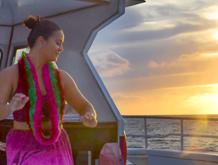 maui hula sunset cruise